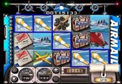 Air Mail Casino Game