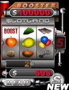 Booster Casino Game