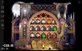 Jewels Of The Ancients Casino Game