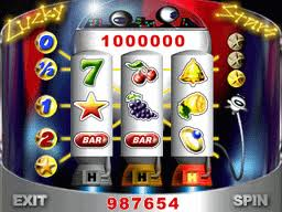 Lucky Stars Casino Game