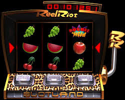 Reelriot Casino Game