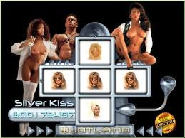 Silver Kiss Casino Game