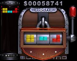 Slotris Casino Game