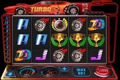 Turbo GT Casino Game