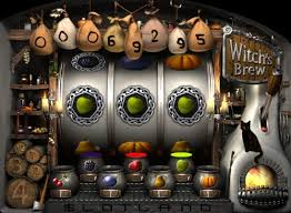 Witchs Brew Casino Game